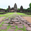 Добро пожаловать в тайский Ангкор Ват