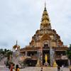В Таиланде есть свои Гауди, и они творят изо всех сил