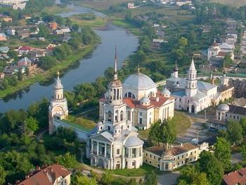 Тверская область набирает популярность у внутренних туристов