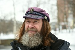 Федор Конюхов планирует обогнуть земной шар на лодке за 222 дня