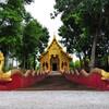 Храм в Лампуне