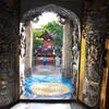 Ворота серебряного храма, Чианг Маи