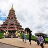 Башня Белого храма (который с Богиней). Кстати всевозможных