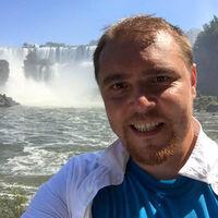 Турист Кирилл Маковеев (Cyril_Makoveev)