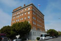 Генконсульство РФ в Сан-Франциско прекращает работу 1 сентября