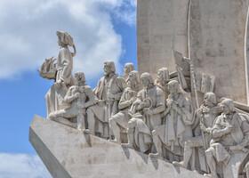 Белем и Лиссабон
