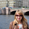Турист Валерия Белоусова (ValeriiaBel)