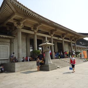 Сиань и Шанхай