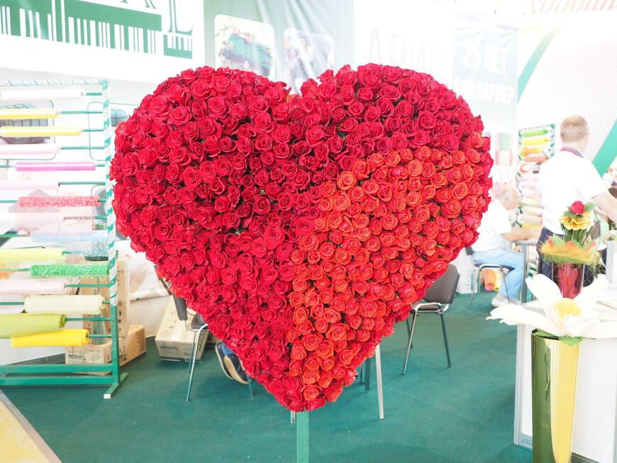 Посвящается любителям роз
