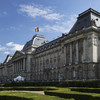Королевский дворец Palais Royal de Bruxelles