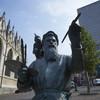 Памятник Питер Брейгелю старшему