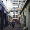 Улица Буше Rue des Bouchers