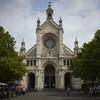 Церковь Святой Екатерины Église Sainte-Catherine de Bruxelles