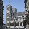 Собор Святых Михаила и Гудулы Cathédrale Saints-Michel-et-Gudule de Bruxelles