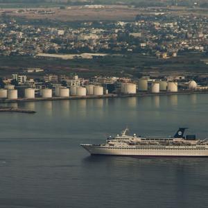 Кипр, Айя Напа, окрестности