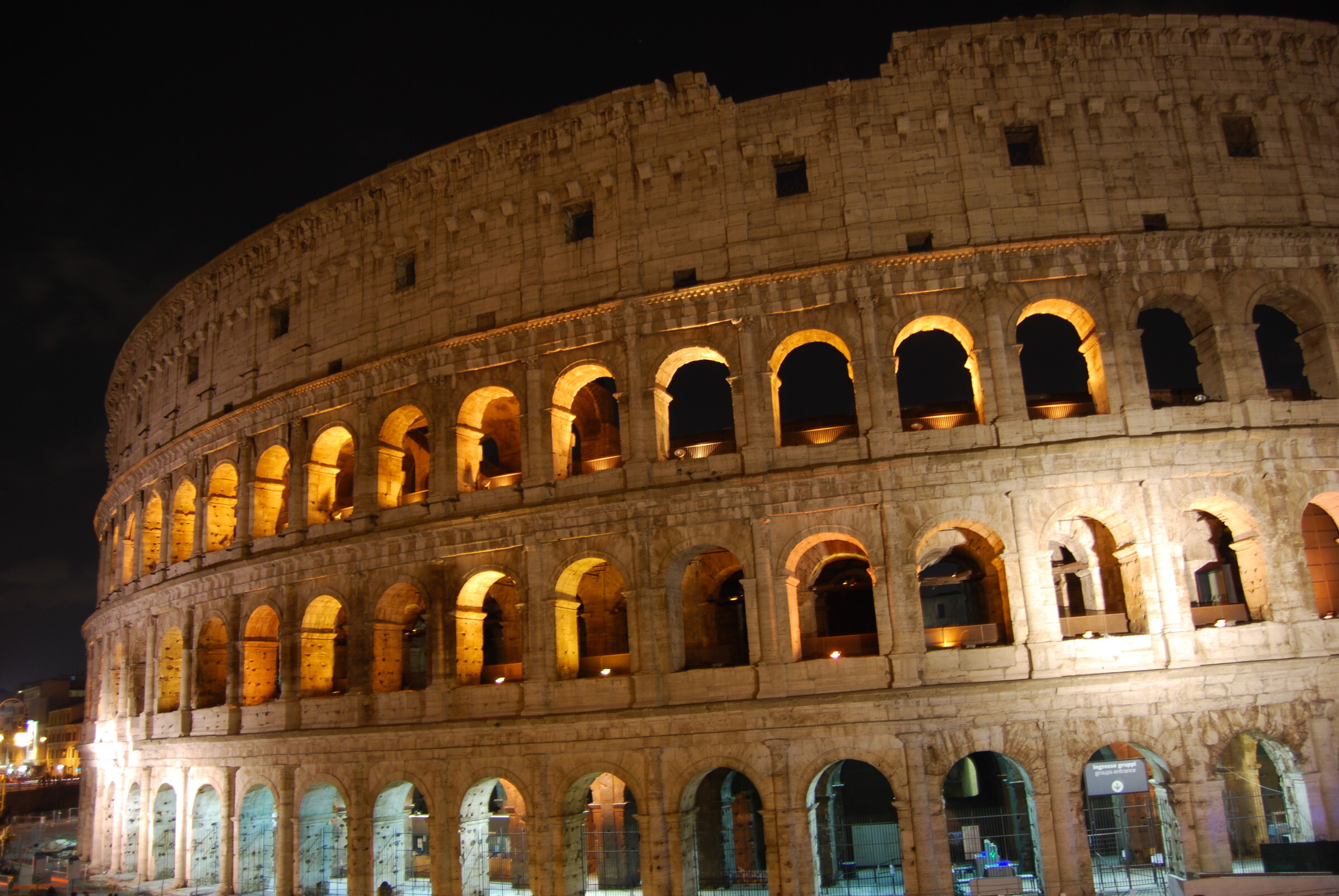 Италия за 6 дней (Флоренция, Пиза, Рим)