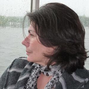 Римма Давыдова