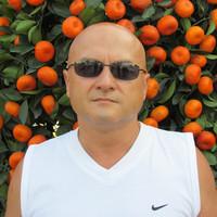 Зеленый Остров Судьбы. Сергей. (soshchenko)