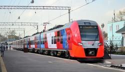 Названы самые популярные железнодорожные маршруты у россиян