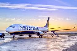 Ryanair меняет правила провоза ручной клади