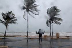 Ураган «Ирма» добрался до Кубы