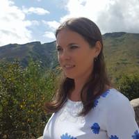 Эксперт Олеся Сажина (tourist_georgia)