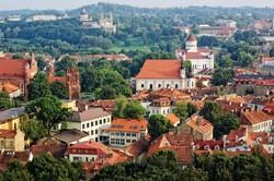 Создан рейтинг самых доступных европейских городов для поездок осенью