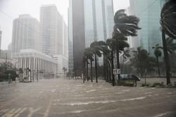 """Из-за урагана """"Ирма"""" туристы из РФ эвакуированы на Кубе, во Флориде введен режим ЧС"""