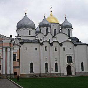 Великий Новгород (Дорога на Выборг - 6)