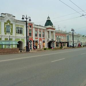 Омск (сент.2017)