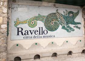 Равелло, квинтэссенция роскоши.