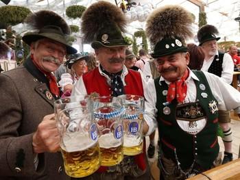 Лучшие пивные фестивали осени в Европе