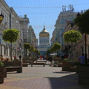 «В славном городе Ростове-на-Дону…»