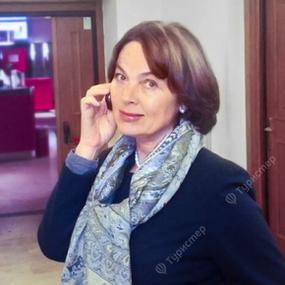 Ольга Рулёва