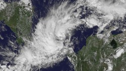 На Карибы надвигается ураган «Мария»