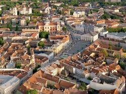 Назван самый счастливый город Европы