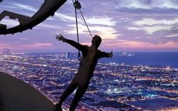 В Дубае открыли новую высотную достопримечательность