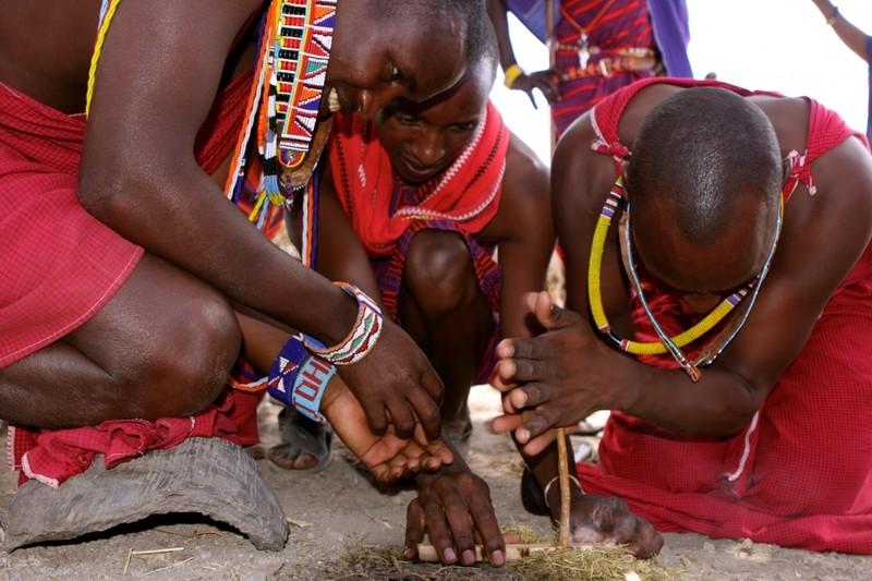 Путешествие в Уганду и Кению. Часть четвертая, заключительная. Кения. Национальный парк Амбосели, поездка к масаям