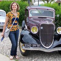 Турист Наталья Саливончик (Natalia_Salivonchik)