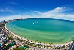 Паттайя стала самым популярным курортом Таиланда