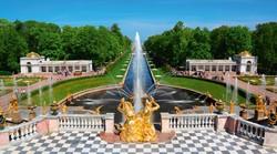Петергоф признан лучшим историческим садом Европы