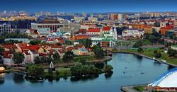 Этой осенью туристы из РФ выбирают Минск и Астану