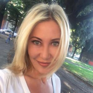 Инна Ставицкая
