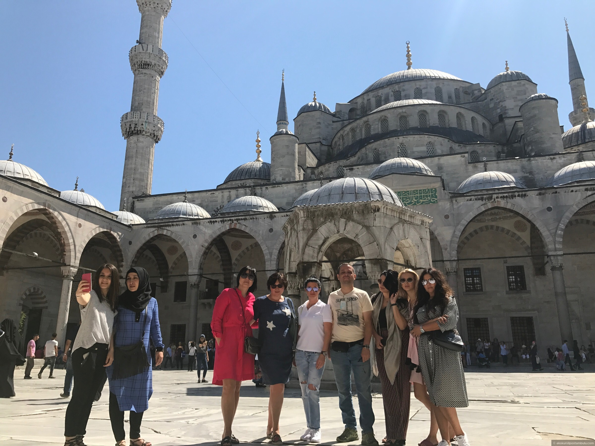"""Фото из альбома """"Кадры"""", Стамбул, Турция"""