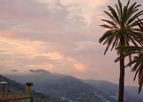Сицилия. Таормина – мечта моя…