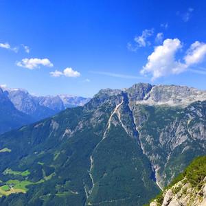 Летом в Альпы, часть 5