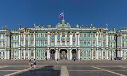 Эрмитаж вошел в ТОП-5 лучших музеев мира