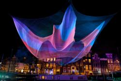 Фестиваль света Signal пройдёт в Праге