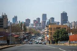 В ЮАР были ограблены 36 голландских туристов