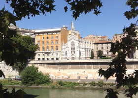Римский калейдоскоп